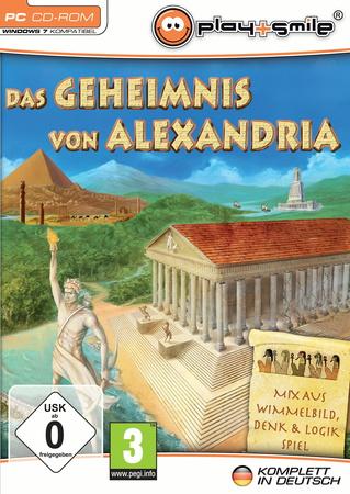 Das Geheimnis von Alexandria