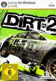 Colin McRae - Dirt 2