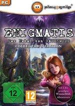 Enigmatis - der Nebel von Ravenwood