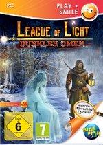 League of Light - Dunkles Omen