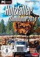 Holzfäller Simulator 2014