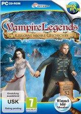 Vampire Legends - Kisilovas wahre Geschichte
