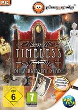 Timeless - Die vergessene Stadt