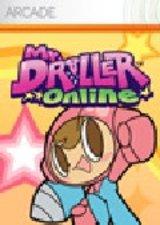 Mr.Driller Online