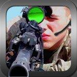 Marine Sharpshooter