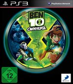 Ben 10 - Omniverse