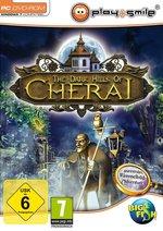 Dark Hills of Cherai
