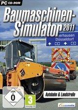 Baumaschinen-Simulator 2011