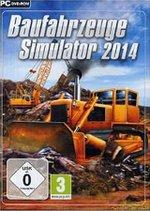 Baufahrzeuge-Simulator 2014