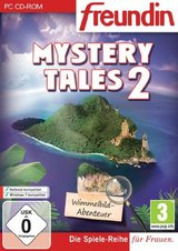 Mystery Tales 2