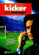 Kicker Fussball Manager