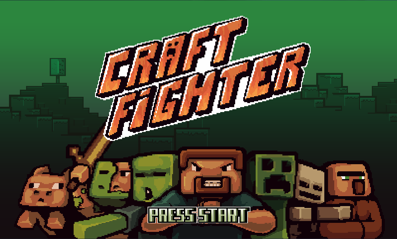 Craftfighter