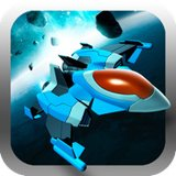 Magnetar - Space Fighter