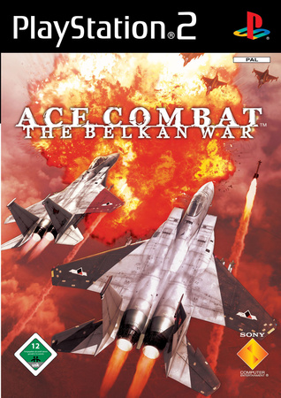 Ace Combat Zero - The Belkan War