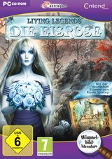 Living Legends - Die Eisrose