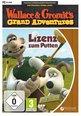 Wallace & Gromit - Lizenz zum Putten