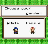 Mann oder Frau ?