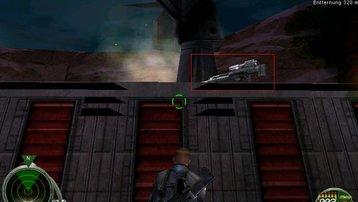 "<span></span> 11. Mission ""Ramjet-Gewehr"""
