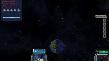 <span></span> hier ein bild von einem würfelplanet