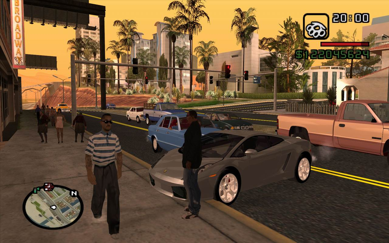 Games Look Like Gta The Game Look Like That