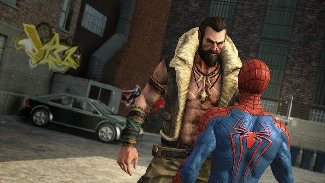 Spider-Man - Release-Termin des Action-Adventures bekannt
