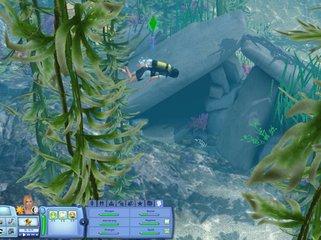 Test Pc Die Sims 3 Inselparadies Die Neue Erweiterung Macht Spaß