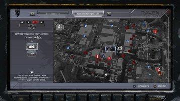 <span></span> 3D Karte vom Satellite