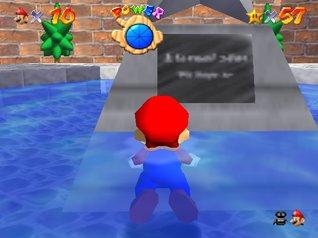 Super Mario 64 Maker: Modifikation erlaubt das Bauen eigener