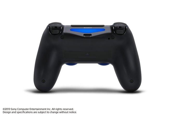 Sonys Zubehör für die Play Station 4Bilderstrecke starten