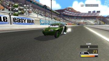 <span></span> Cars Race o Rama
