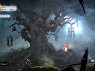 Child of Light: Komplettlösung mit Video-Walkthrough ...