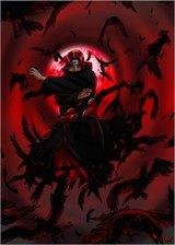 Raven-Itachi