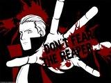 Shinigami-Reaper