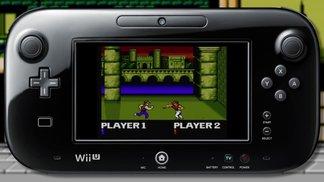 Double Dragon Wii U und 3DS trailer