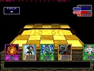 Yu-Gi-Oh! Forbidden Memories: Cheats und Tipps (PSX) | spieletipps