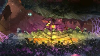 Features trailer - Child of Light