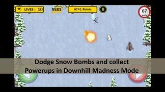Ski Mayhem - Trailer