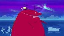 Rayman Origins - Inside The Dragon-Trailer
