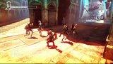 DmC Devil May Cry - Combat Overview Part 1/ verschiedene Kampftechniken (mit Kommentar)