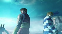 Street Fighter X Tekken Vita - Episode 3 - Videosequenz