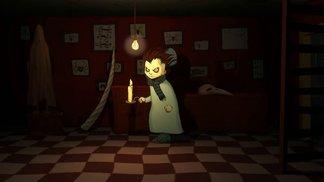 Knock-Knock - Gameplay Trailer
