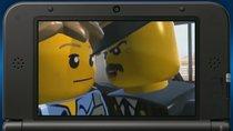 LEGO City Undercover  The Chase Begins - Vorschau (Nintendo 3DS)