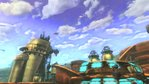Ratchet & Clank - A Crack in Time: Gameplay
