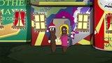 South Park - Der Stab der Wahrheit: Mr. und Mrs. Hankey Trailer
