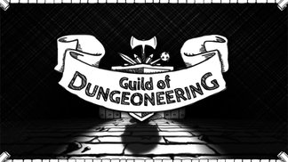 Guild of Dungeoneering - Greenlight Trailer