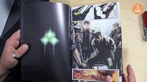 Uffruppe #124 - Splinter Cell - Blacklist
