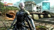 METAL GEAR RISING _Panzerung/Rüstung / Gameplay