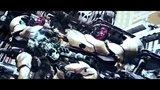 Vanquish: Kampfszenen-Trailer