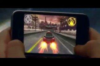 Need for Speed Undercover (iPhone  iPod touch) - Trailer