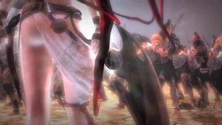 Heavenly Sword: Launch Trailer